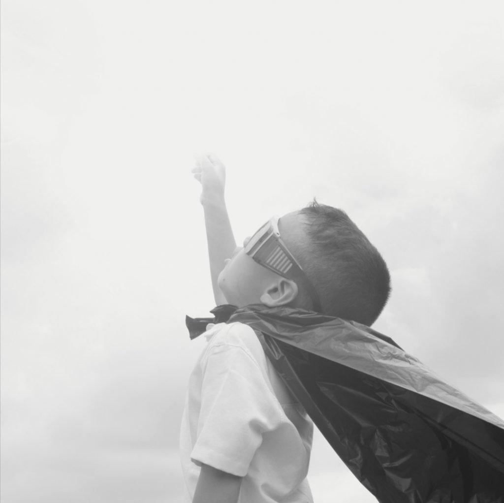 tu niño interior de invita: ¡a ser feliz y no perfecto!